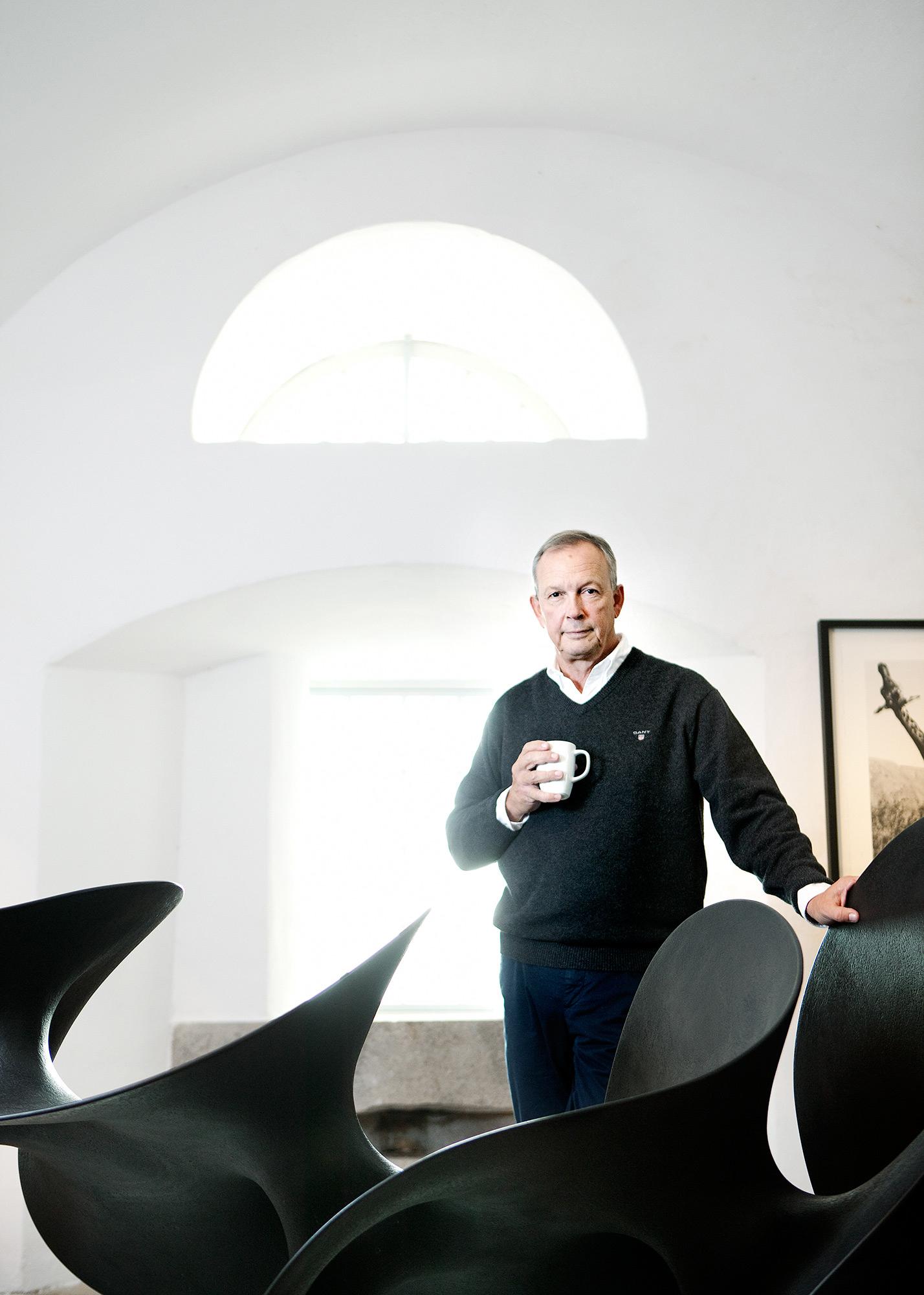 Peter Hjörne