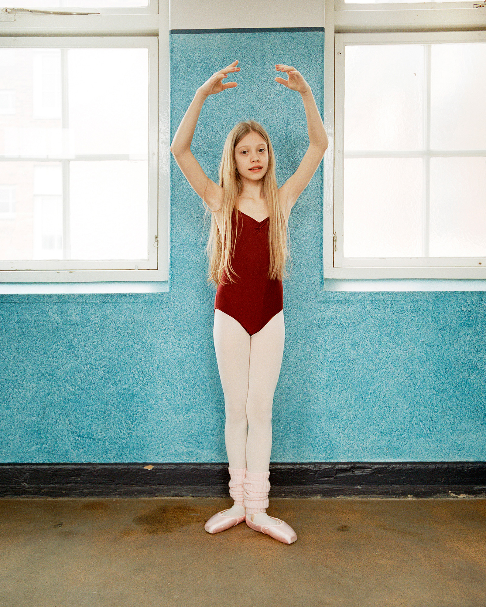 Emma, 13 år, Mölndal.