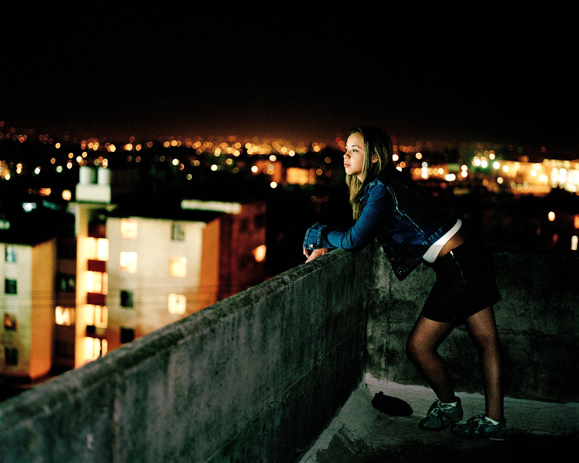 Gabriela, 15 år, Guadalajara, Mexico