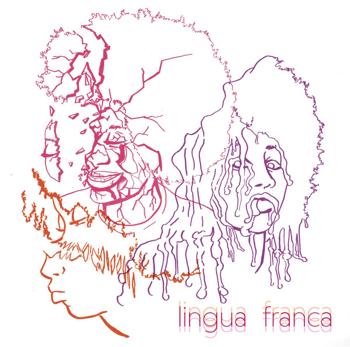 Lingua Franca - Linqua Franqa