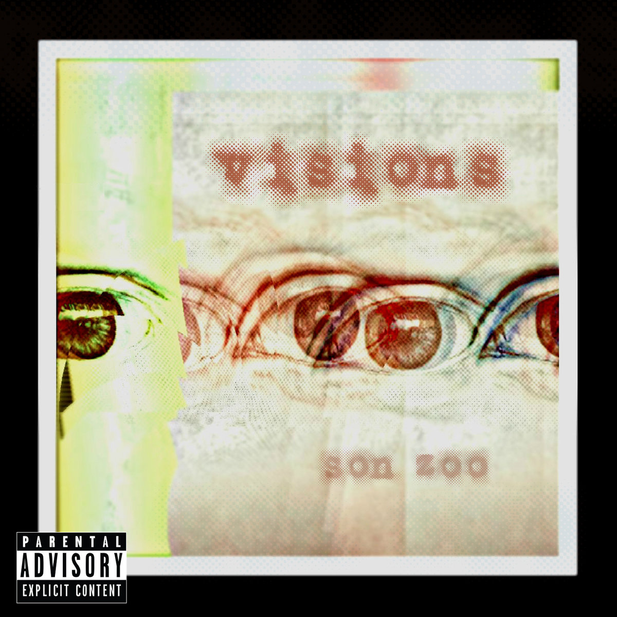 Visions - Son Zoo