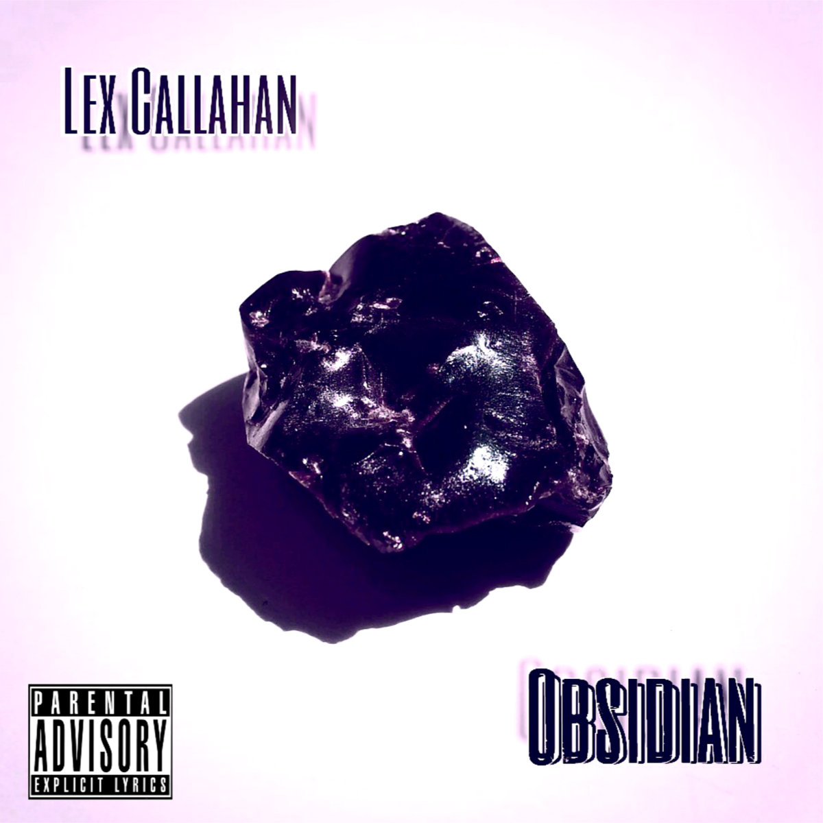 Obsidian - Lex Callahan