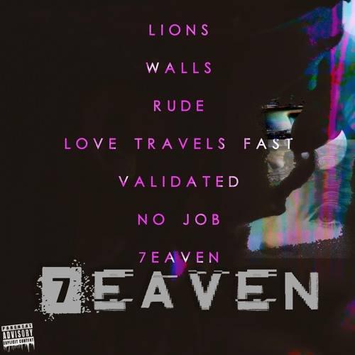 7EAVEN - Dexx