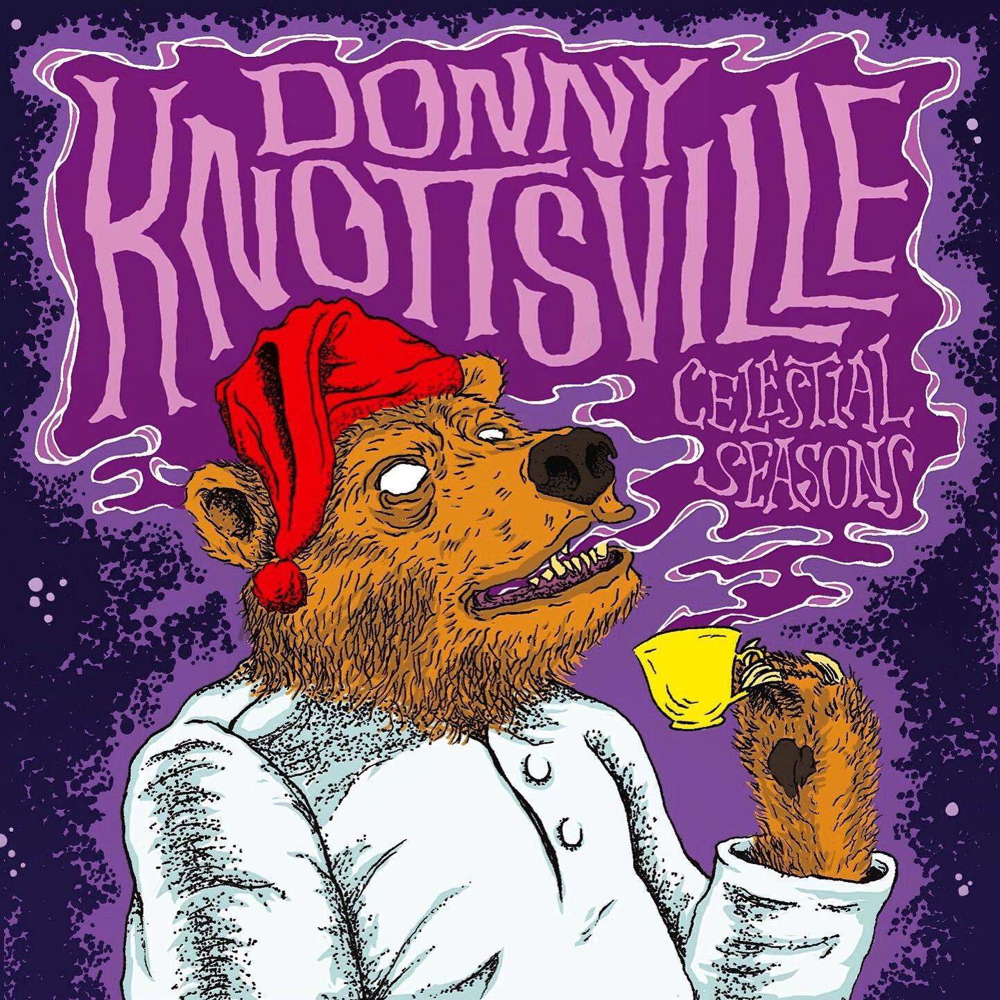 Celestial Seasons - Donny Knottsville