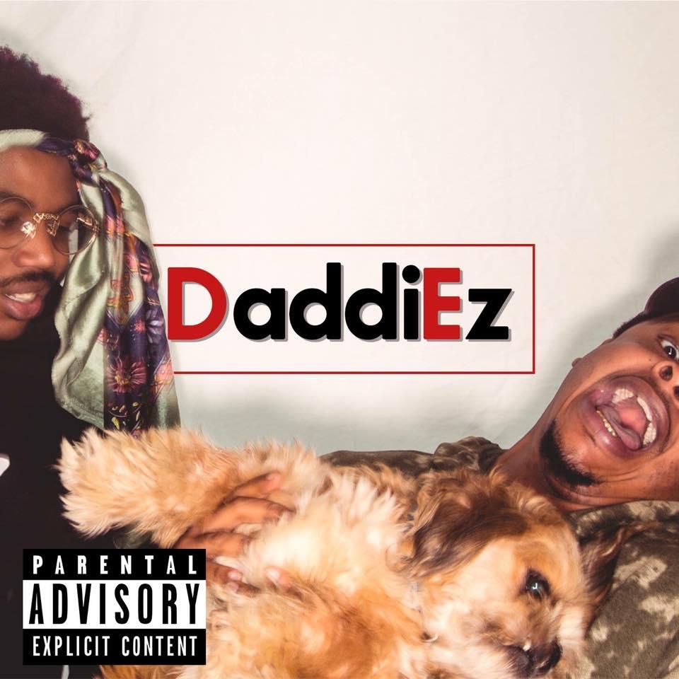 DaddiEz - Dad & Brice Anthony