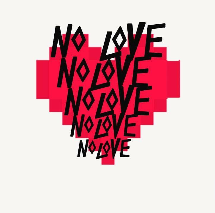 No Love - Dexx