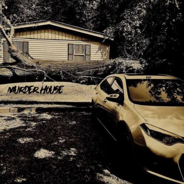 Murder House - Aye Cee