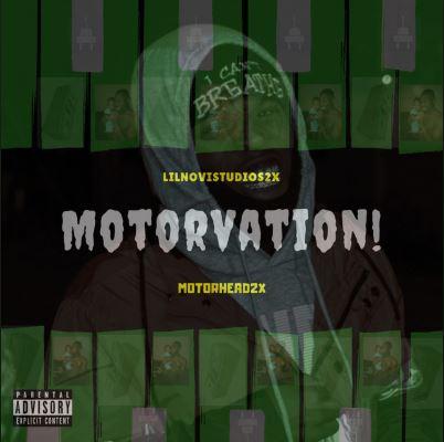 Motorvation - Motorhead2x