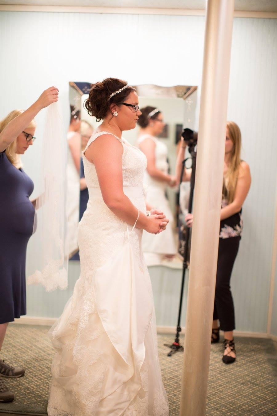 Photo: Dani Stephenson Weddings