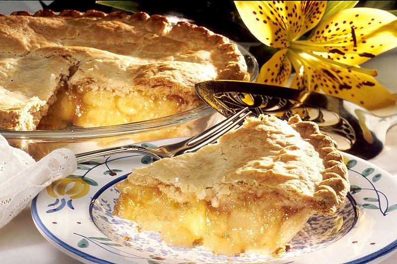 Pie - Harlots' Sauce