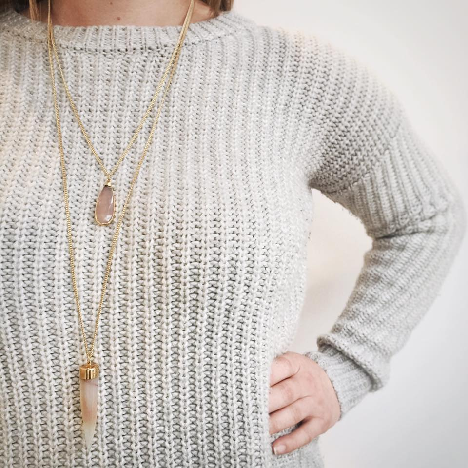 grayling jewelry necklace