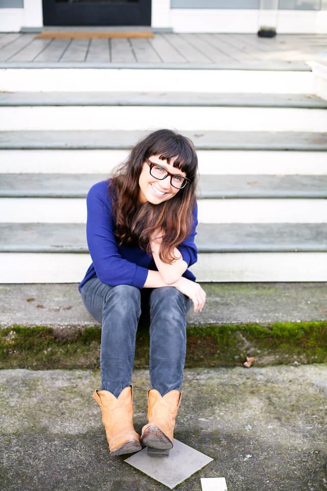 Kelli Preston | photo by Green Chair Studio