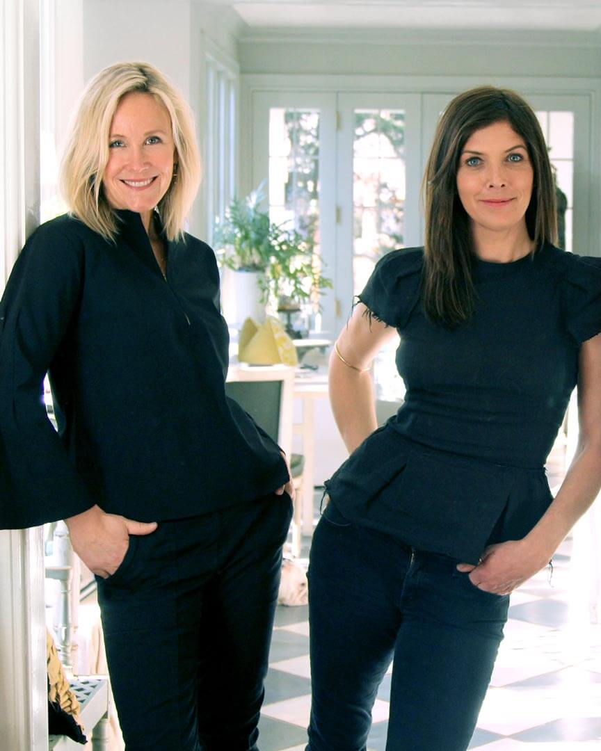 Christy Ford + Susie Matheson | The Scout Guide co-founders