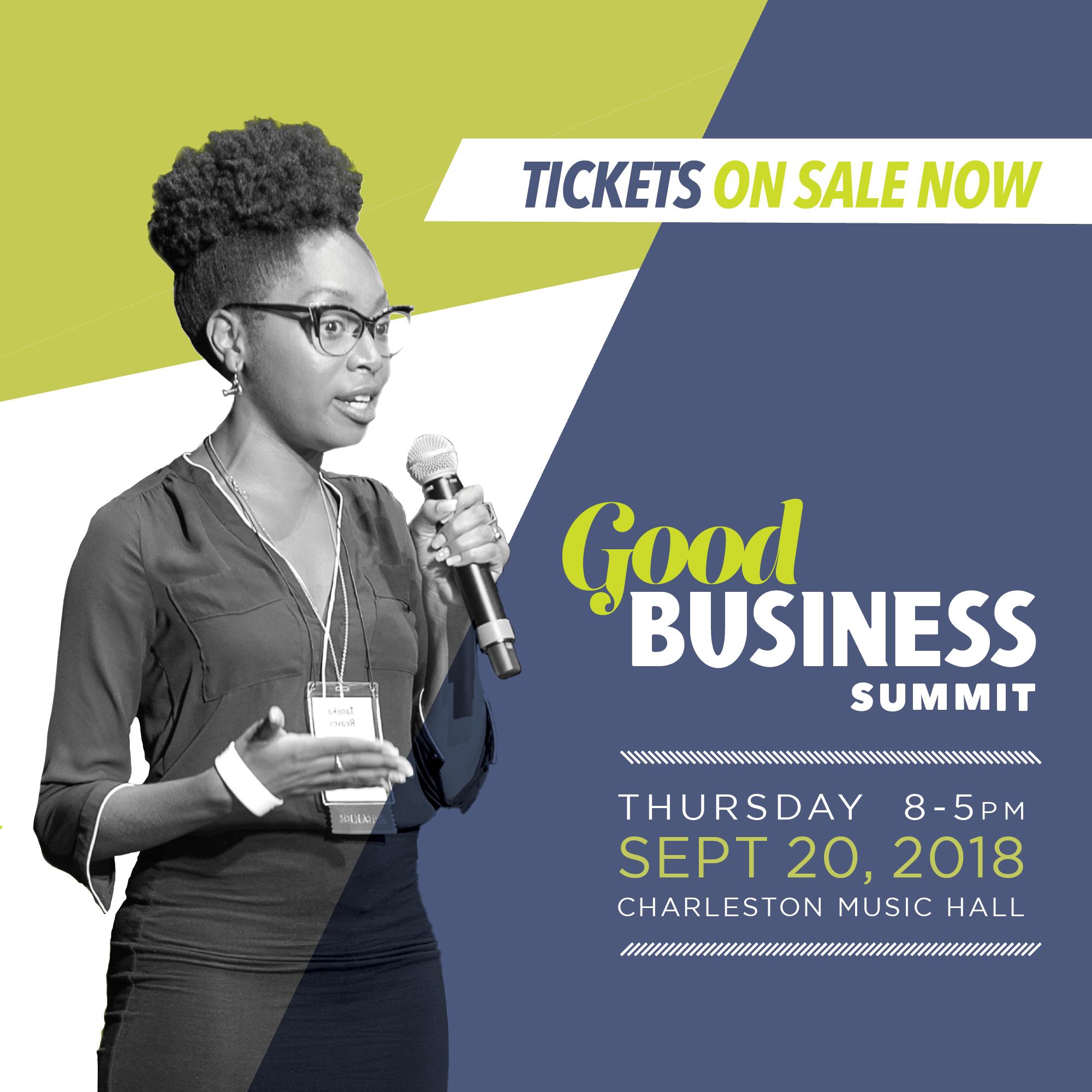 Good Business Summit
