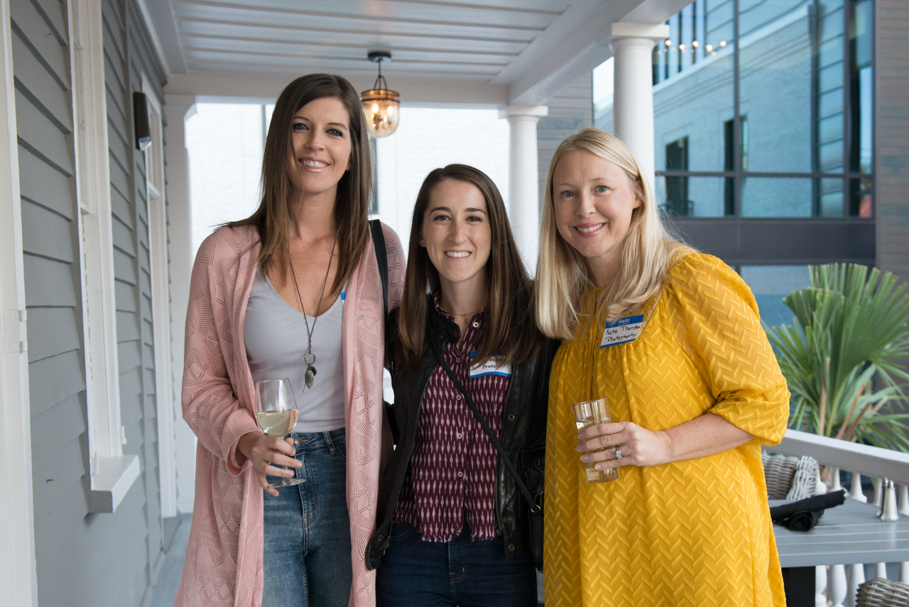 Hatch Tribe Holiday Social - Women Entrepreneurs