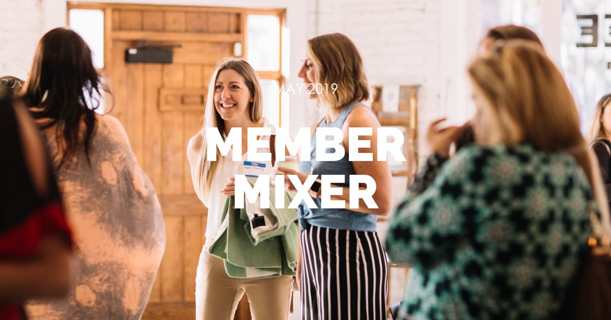 Member Mixer