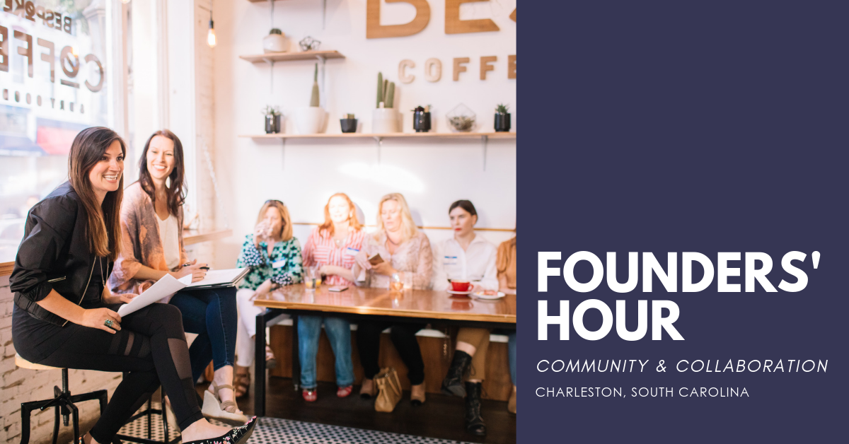 Founders Hour Charleston SC