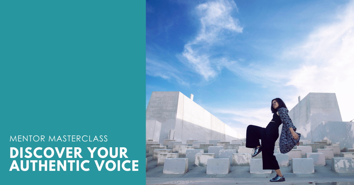 Discover Your Authentic Voice