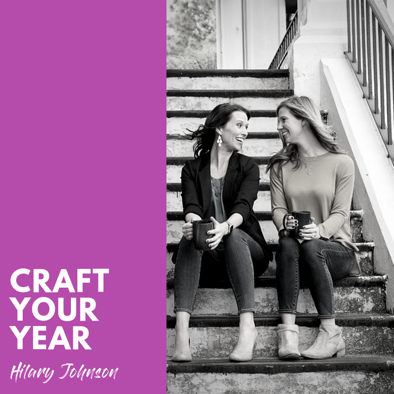 Design Your Breakthrough Year in Life & Business