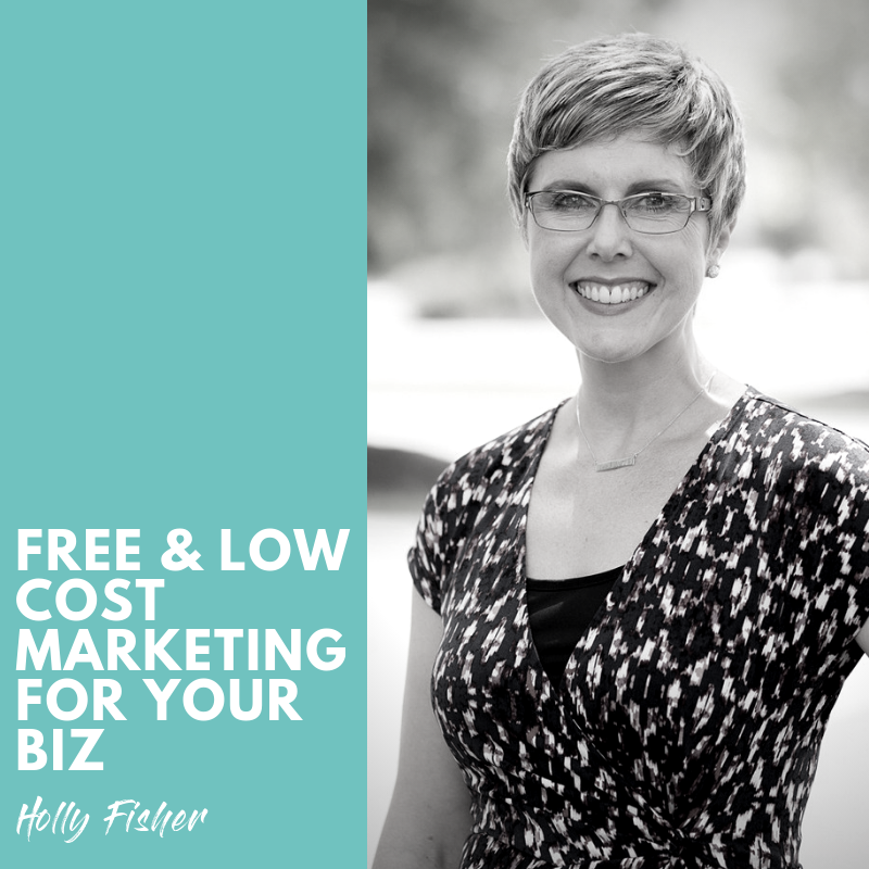 Free & Low Cost Marketing for Your Business
