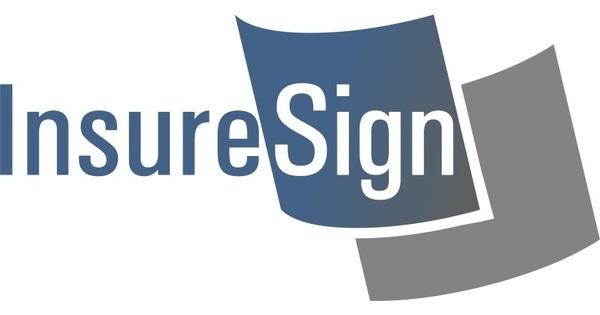Insure Sign