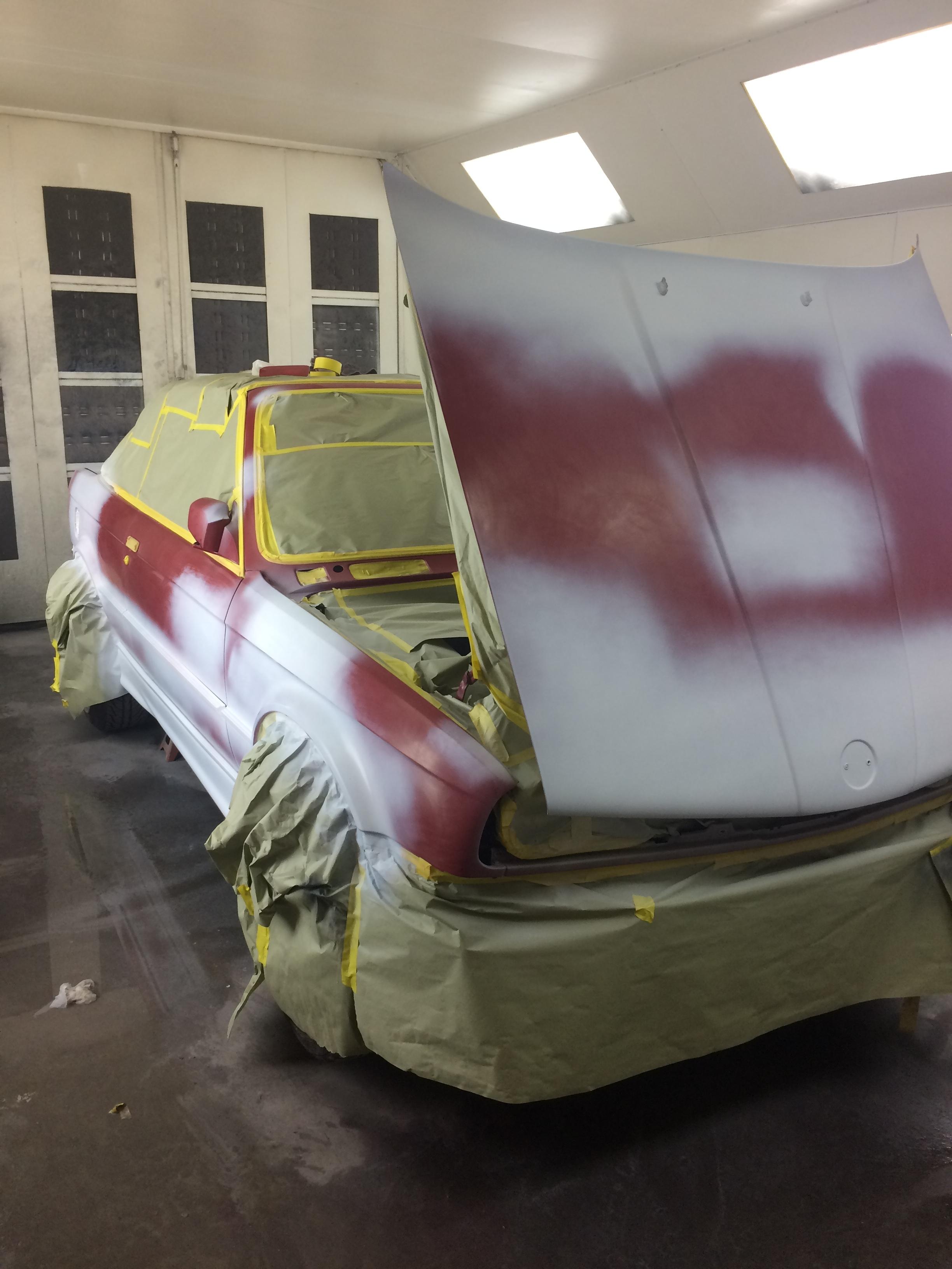 BMW Bodykit 10