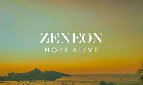 Zeneon     | Cinematic/Electronic Instrumentals & Vocal Pop Composition, Production, Mix