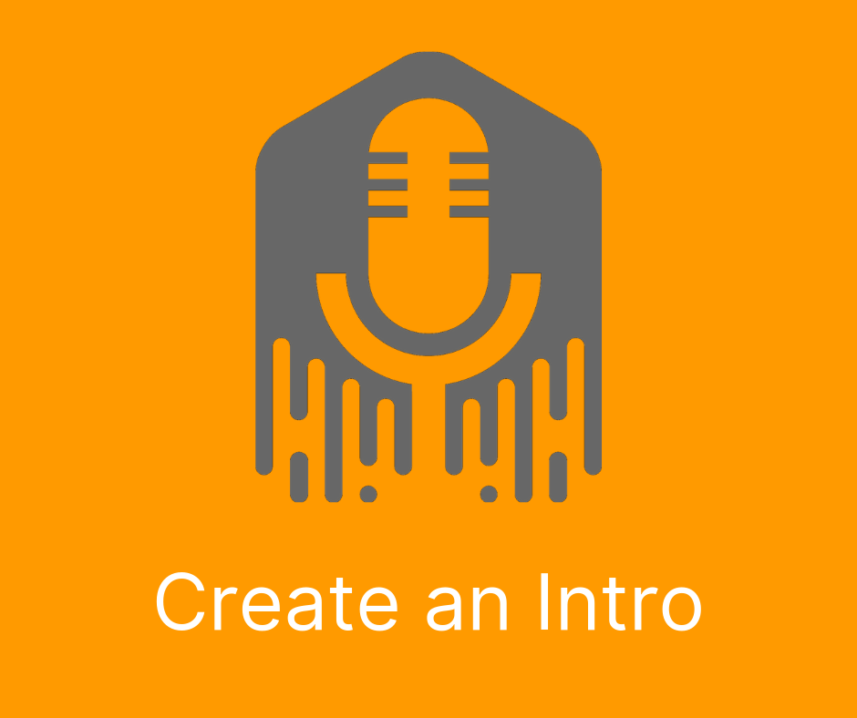 Top quality, custom intros made easy! And the best part… your custom intro sample is FREE (seriously).  Creating your intro is three easy steps:     1. Music   Browse through Podcast Polisher's diverse selection and choose the perfect music for your show.   2.   Voice Over   Take a listen to a few sample voice overs to get an idea of what you would like said as well as the voice style.   3. A Few Questions   Answer a few quick (very quick) questions and hit submit. Your custom sample will be arriving shortly!      Once you receive your custom intro sample, take a listen and decide if it's right for your show!  No risk  and  no obligations . A link will be provided to purchase your intro (outros available as well). Podcast Polisher is that confident you will love your custom intro! Click  here  or the image above to get started!