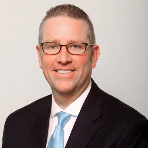 Board Chair: Warren C. Redfern, Jr.