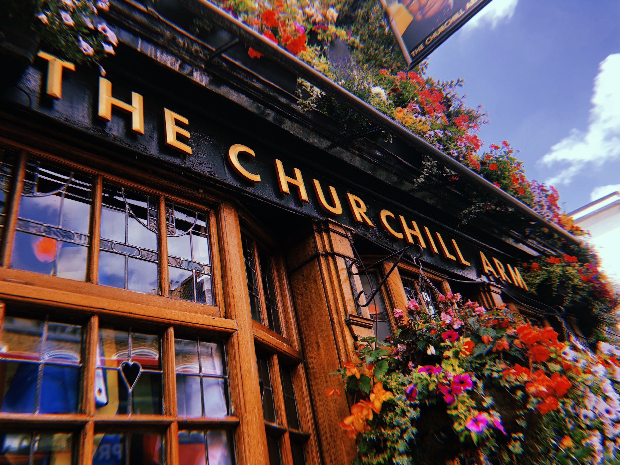 Churchhill Arms