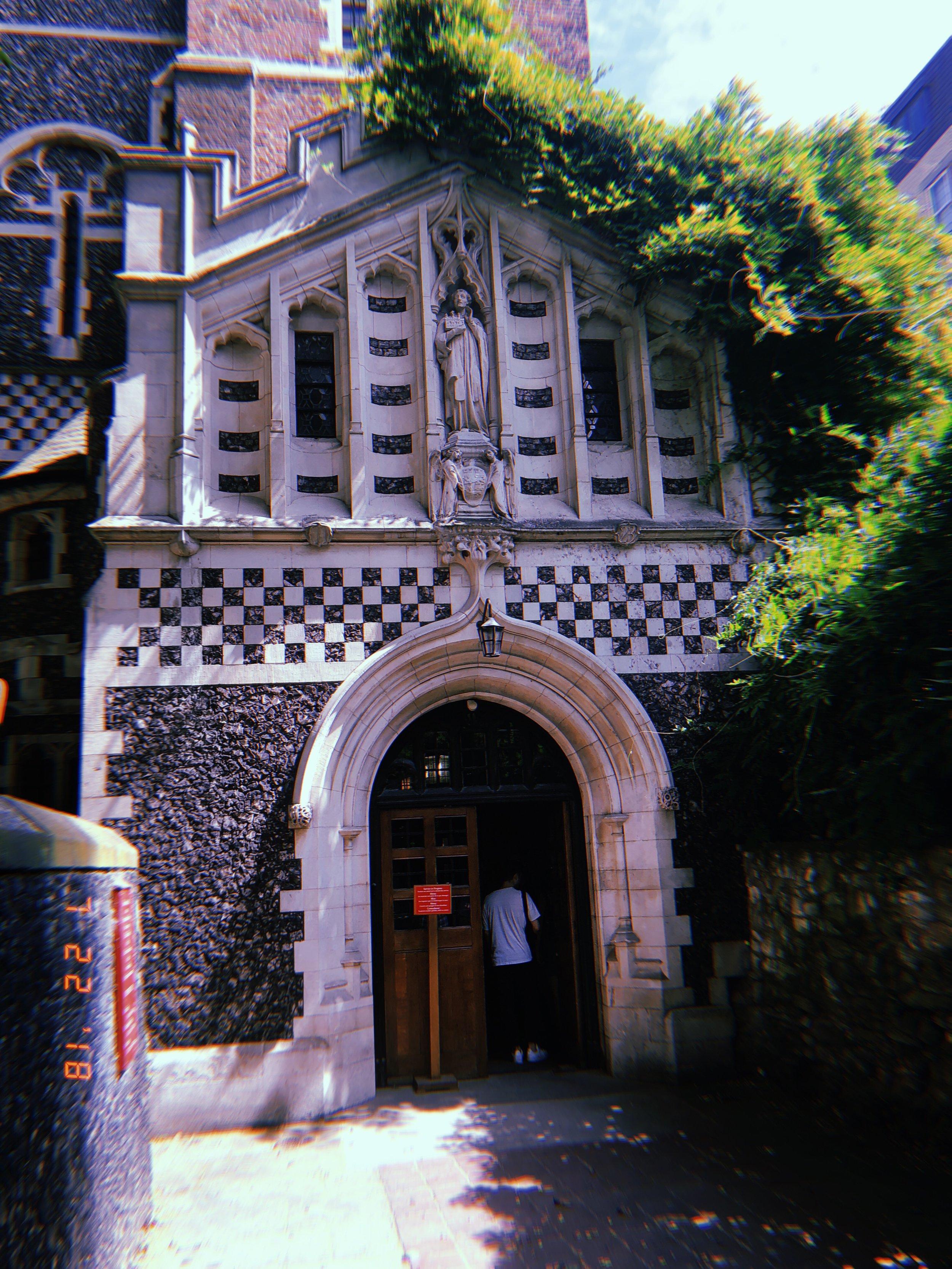 Saint Bartholomew the Great