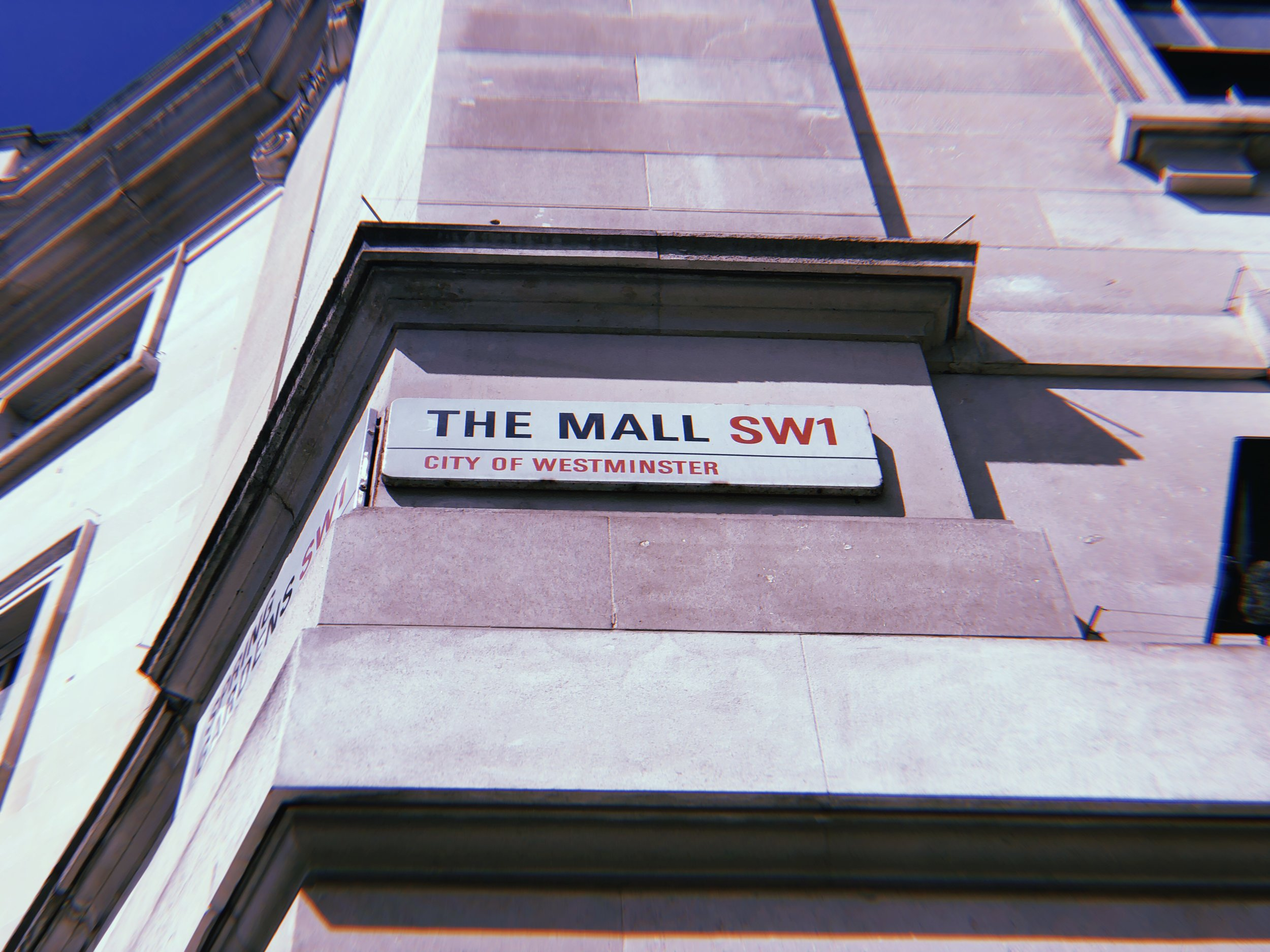 The Mall (that isn't a mall)