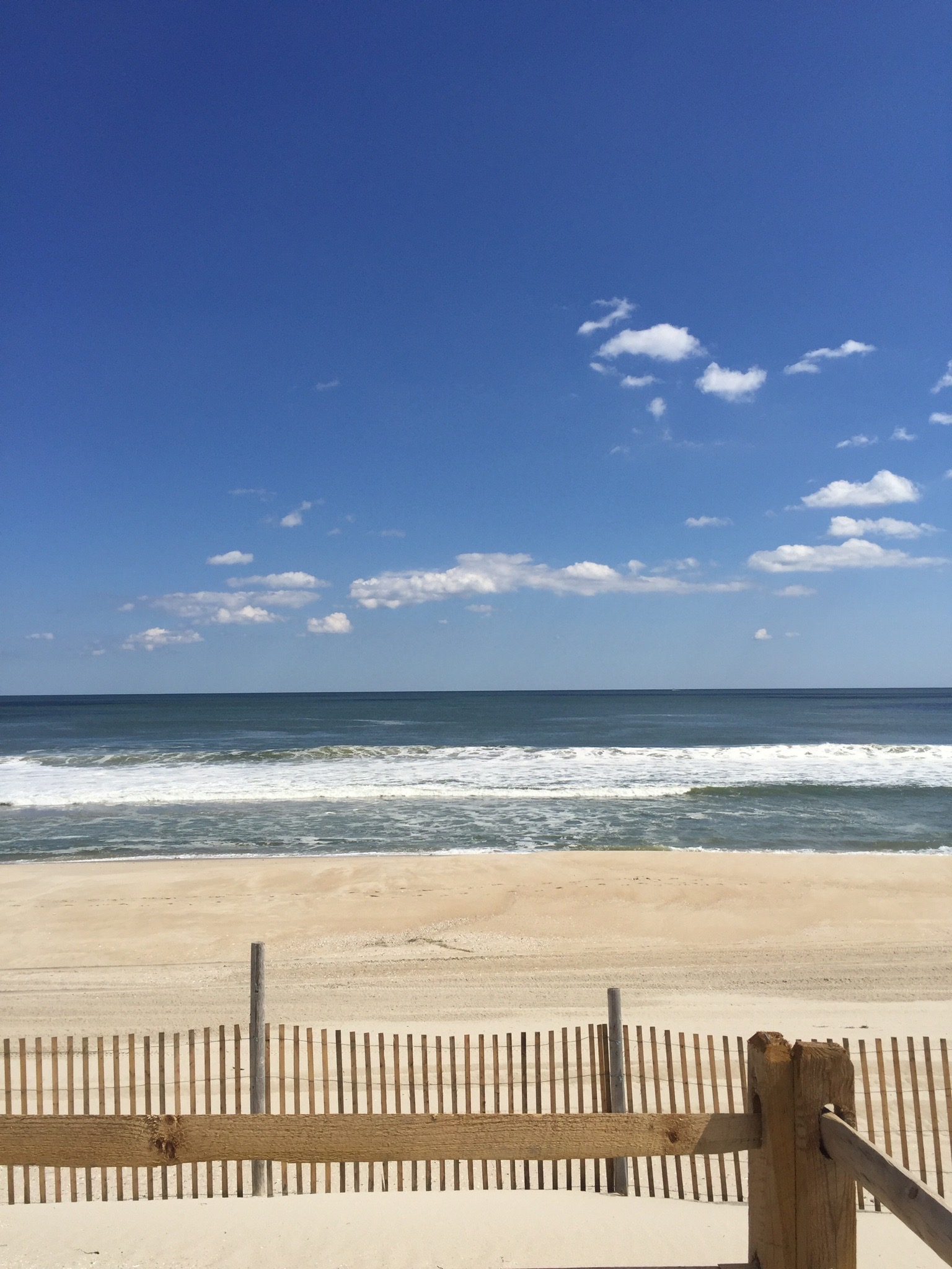 The Jersey Shore - I so love the ocean.