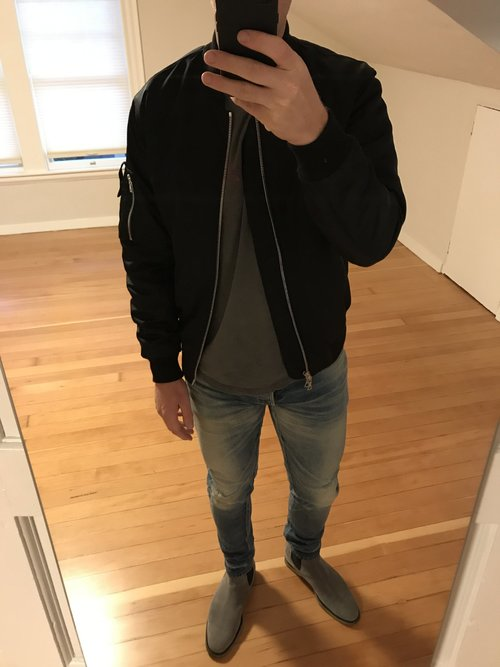 93b80f899 JE Jackets — Fitted