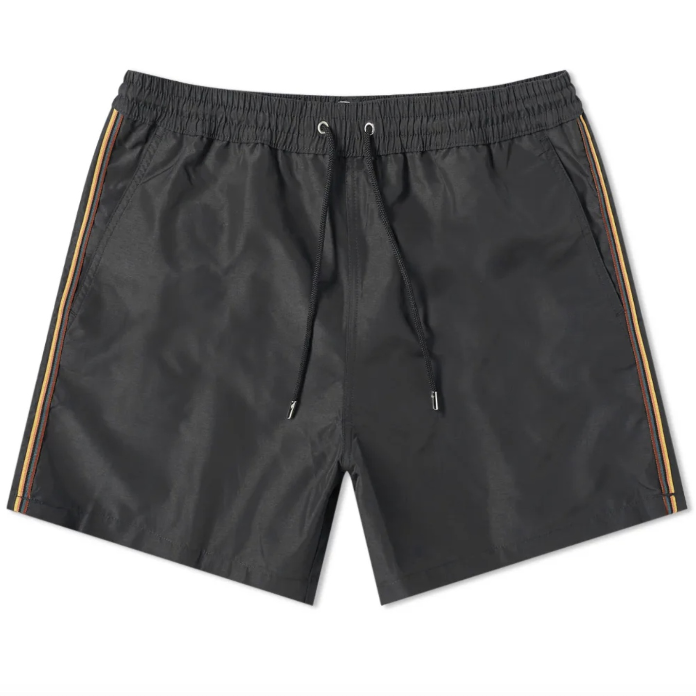 PAUL SMITH   CLASSIC SIDE STRIPE SWIMSHORTS