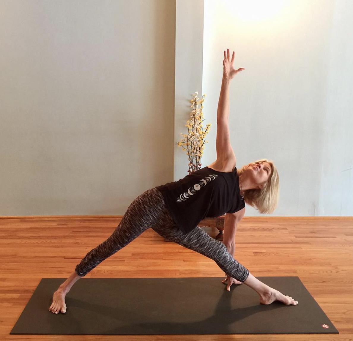 Springs Yoga Studio