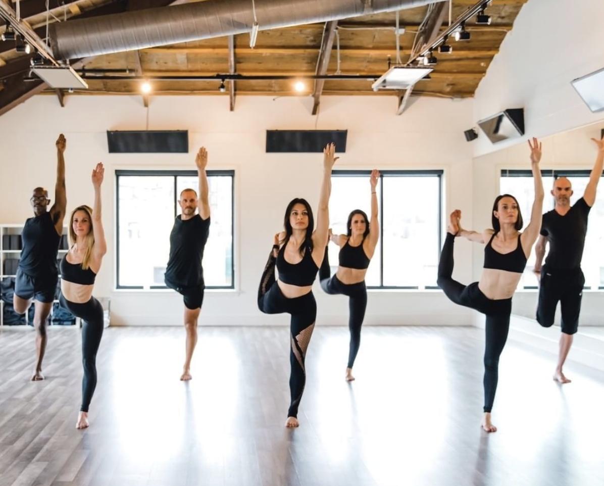 Bring it OM Yoga