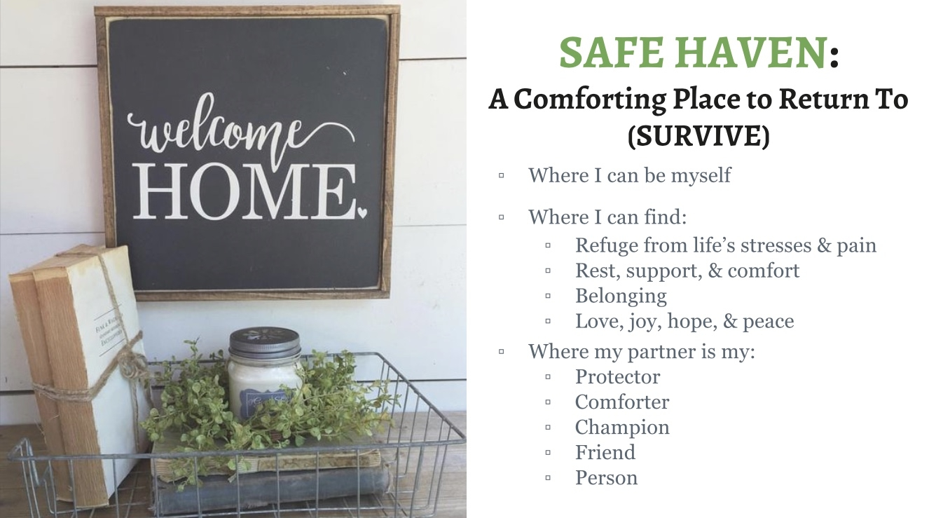 safe haven marriage san jose couples counseling therapy