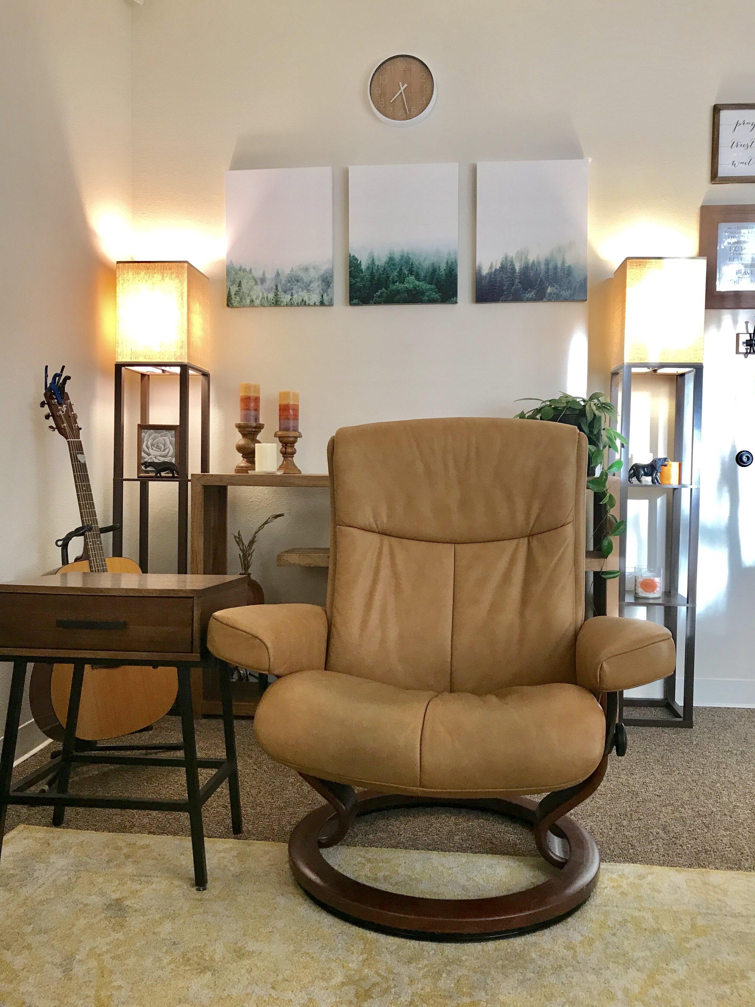 highly sensitive person HSP santa clara san jose campbell therapy enneagram brainspotting therapist