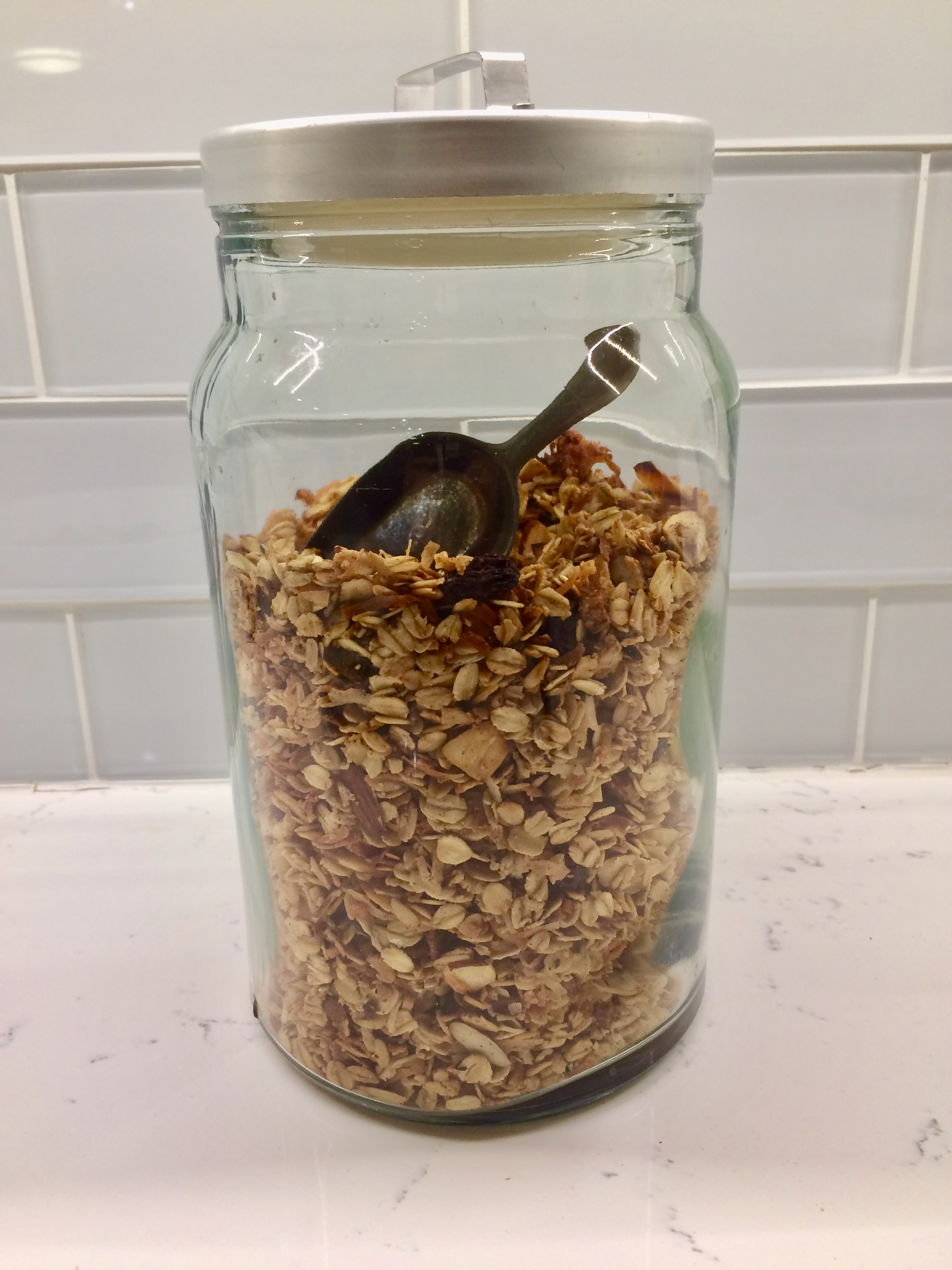 Store - Store in an airtight container. Enjoy!