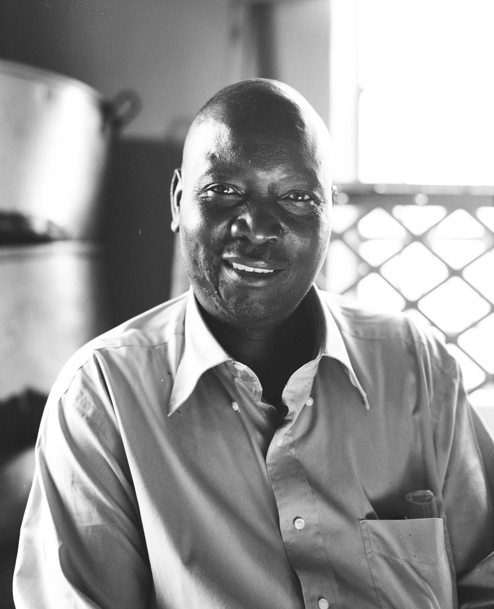 Mr Kiverson Savah, Director & Founder