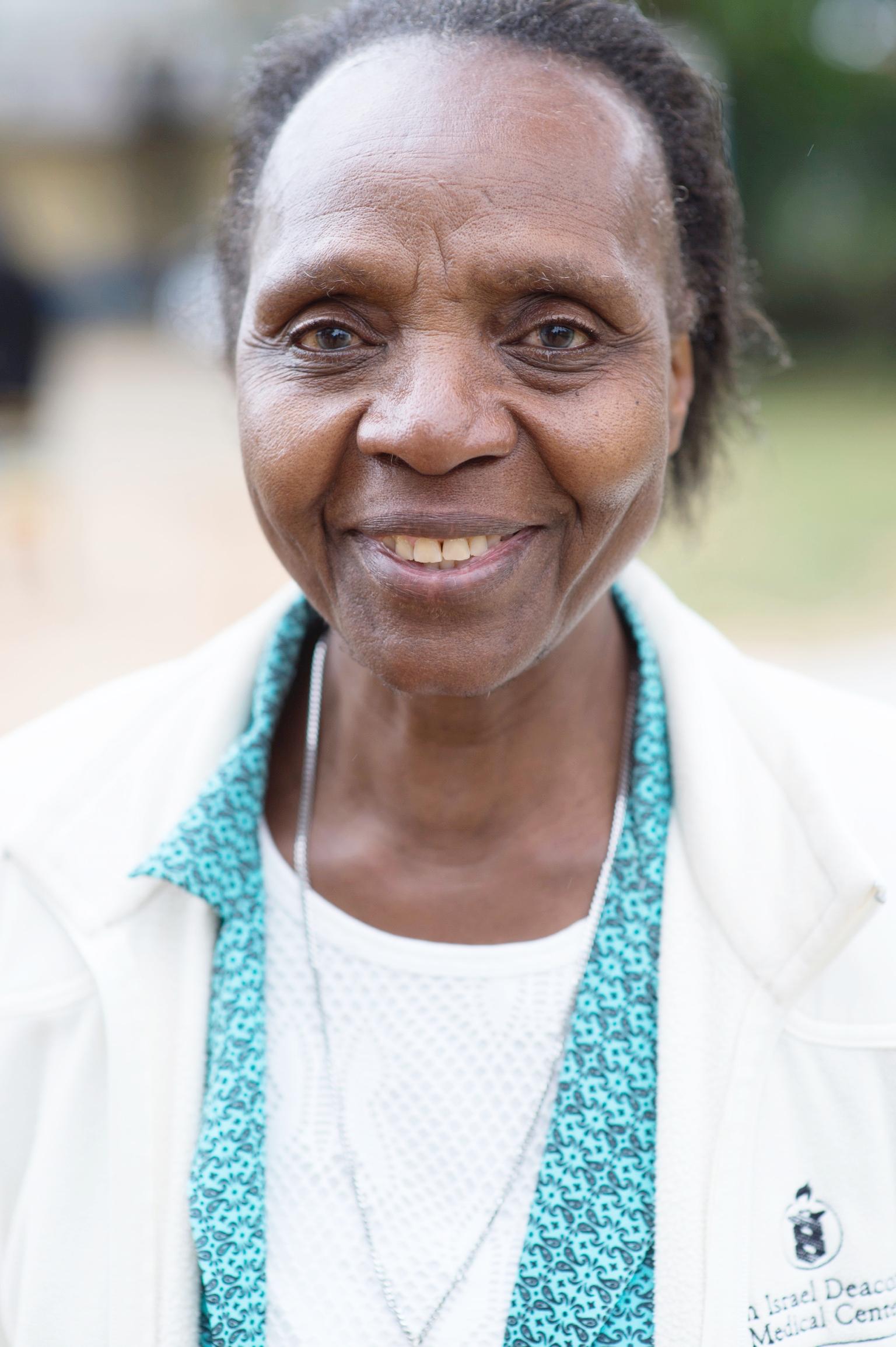 Dr Julia Musariri  St Alberts Hospital - Oversight