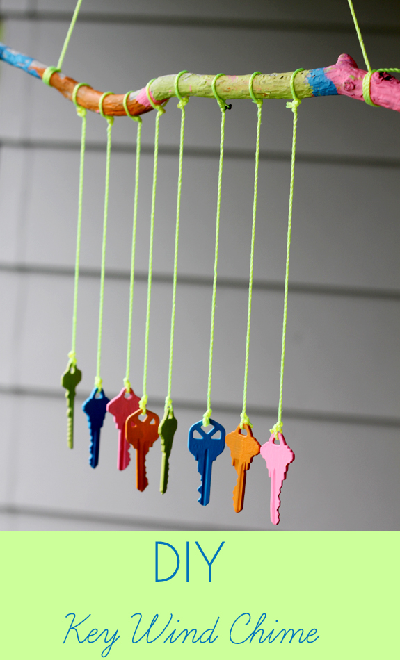Wind Chime by  Inner Child Fun