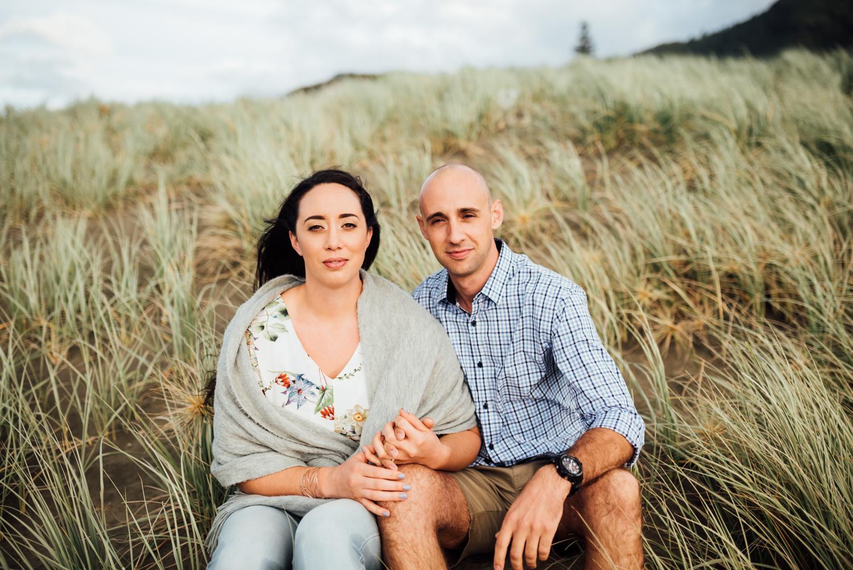 Willa and Michael Piha beach (29 of 35).jpg