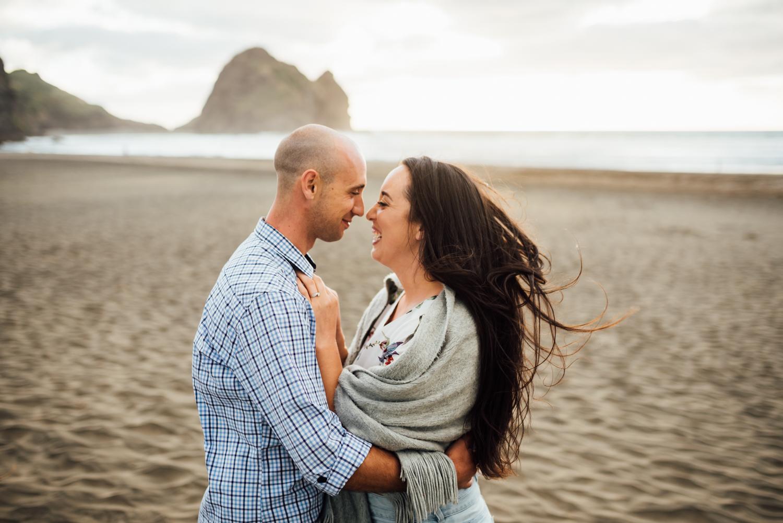 Willa and Michael Piha beach (31 of 35).jpg