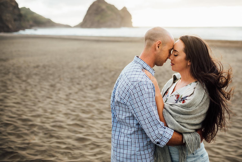 Willa and Michael Piha beach (32 of 35).jpg