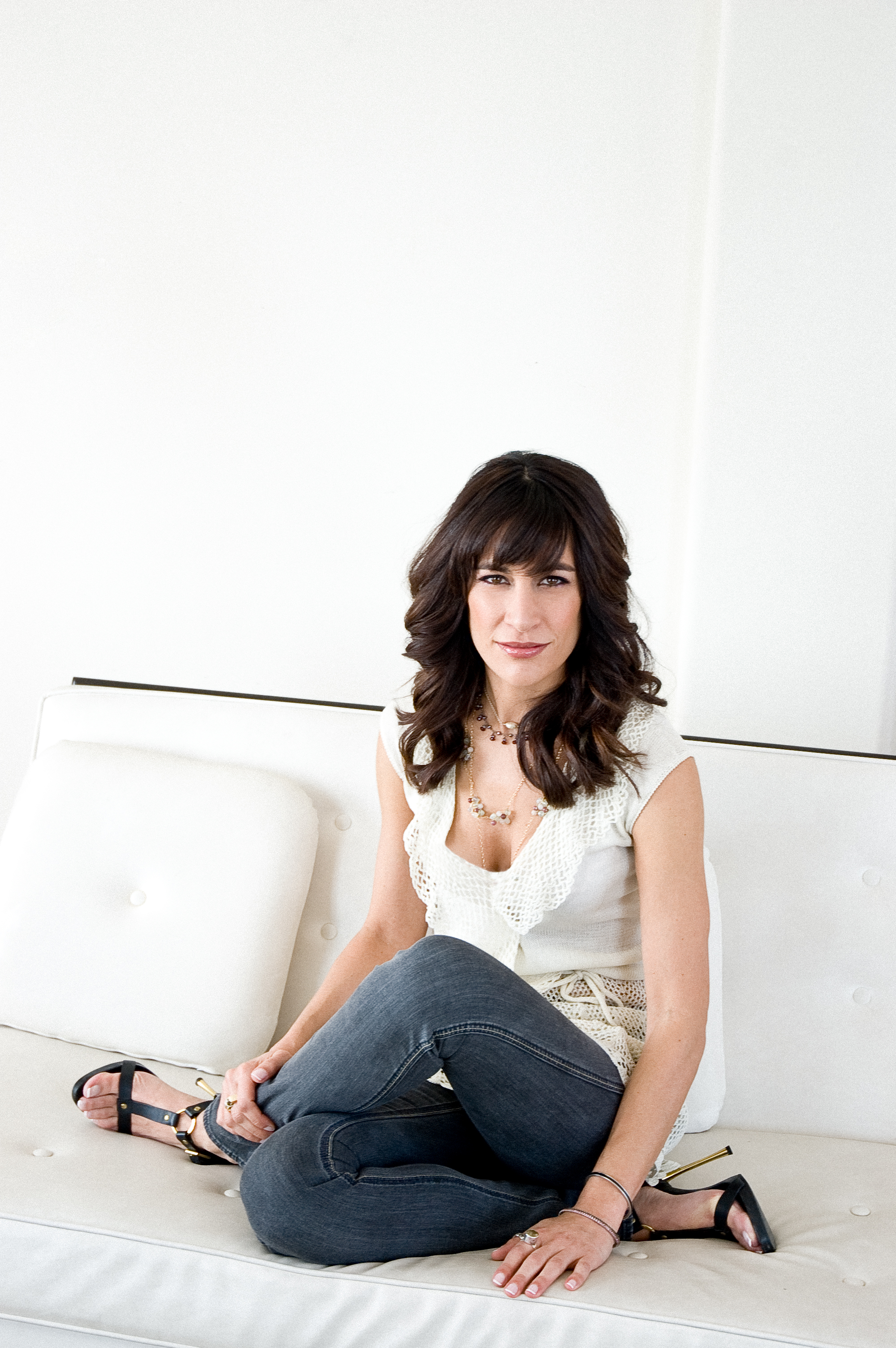 Vanessa Parise