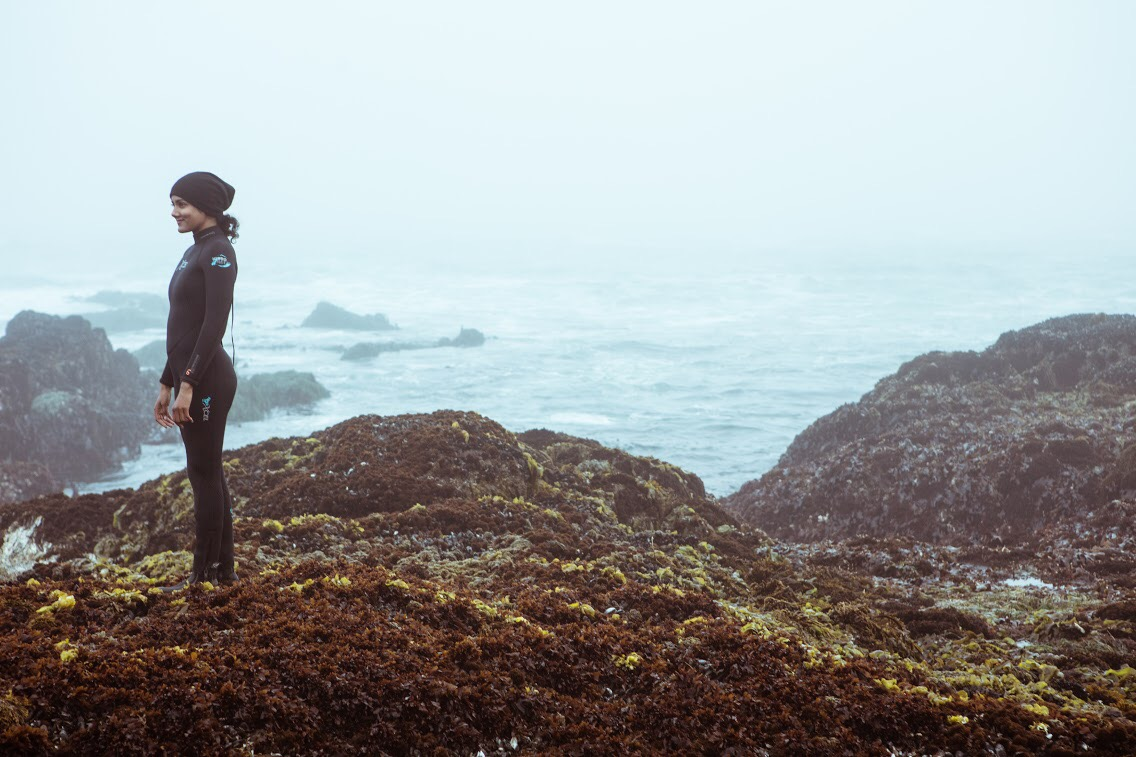 Samudra was born from a desire to bring the regenerative properties of seaweed to a healthy line of nourishing skincare. My background in ocean conservation and marine science ignited a lifelong desire to protect our blue planet. With every purchase we try to raise awareness of our impact on the ocean and her creatures. | Shilpi Chhotray, Founder