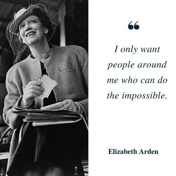 Elizabeth Arden quote.png