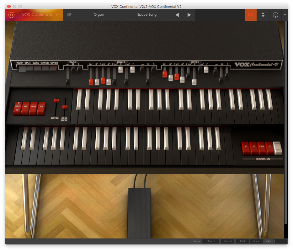Beach House Keyboard Sounds | Reverb Machine